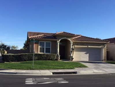 3796 Aloe Grove Way, Palm Springs, CA 92262 - #: 219038134PS