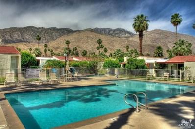 1121 La Verne Way, Palm Springs, CA 92264 - #: 219038491DA