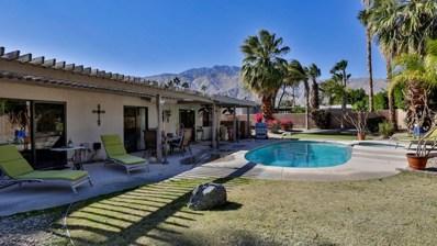1110 El Conquistador, Palm Springs, CA 92262 - #: 219038503PS