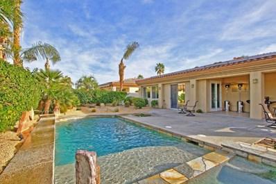40879 Sandpiper Court, Palm Desert, CA 92260 - #: 219038534DA