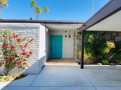 2078 Lagarto Way, Palm Springs, CA 92264 - #: 219038555PS