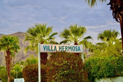 155 Hermosa Place UNIT 12, Palm Springs, CA 92262 - #: 219038738DA