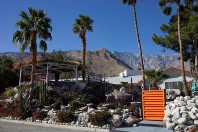 2233 Milo Drive, Palm Springs, CA 92262 - #: 219038928DA