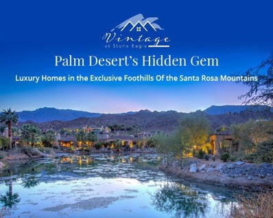 72335 Bajada Trail, Palm Desert, CA 92260 - #: 219039009DA