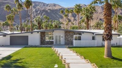 823 Topaz Circle, Palm Springs, CA 92262 - #: 219039072PS
