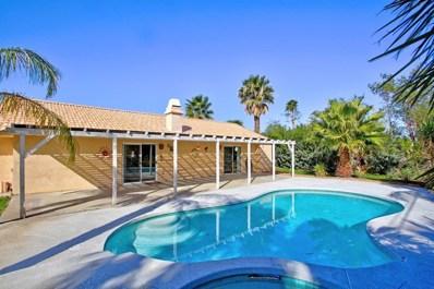 2890 Chuperosa Road, Palm Springs, CA 92262 - #: 219039085DA
