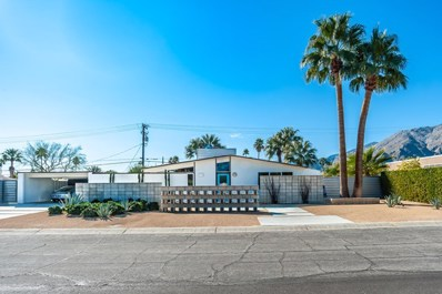 465 Desert Holly Circle, Palm Springs, CA 92262 - #: 219039087PS