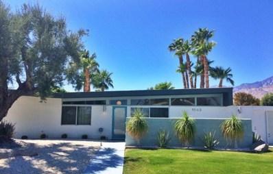 1543 Via Roberto Miguel, Palm Springs, CA 92262 - #: 219039345PS