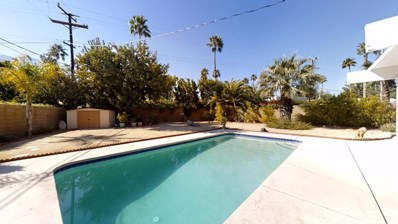 321 Desert Willow Circle, Palm Springs, CA 92262 - #: 219039380PS