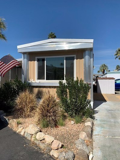 12 Garfield Street, Cathedral City, CA 92234 - #: 219039421PS