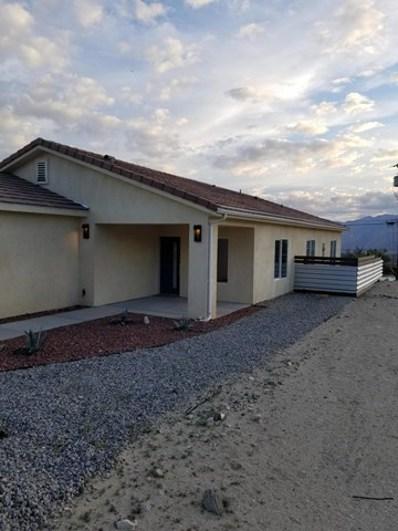 68231 Calle Descanso, Desert Hot Springs, CA 92240 - #: 219039447PS