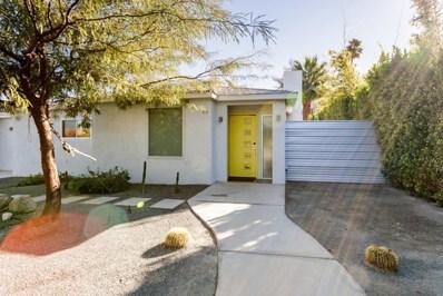 133 San Carlos Road, Palm Springs, CA 92262 - #: 219039493PS
