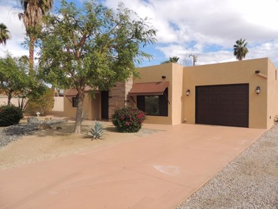44768 San Jacinto Avenue, Palm Desert, CA 92260 - #: 219039528DA