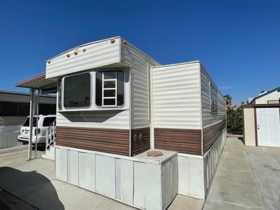 84250 Indio Springs Drive Unit 181, Indio, CA 92203 - #: 219057194DA