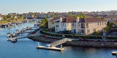 4301 Waterside Lane, Oxnard, CA 93035 - #: 220000226