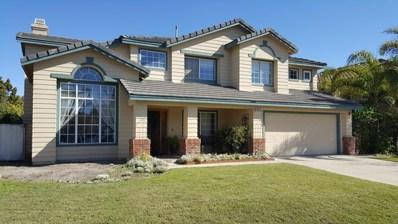 2610 Vista Loop, Oxnard, CA 93036 - #: 220001309