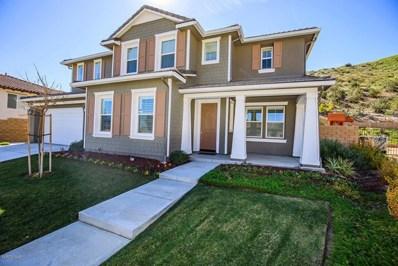 6943 Ridgemark Court, Moorpark, CA 93021 - #: 220001331