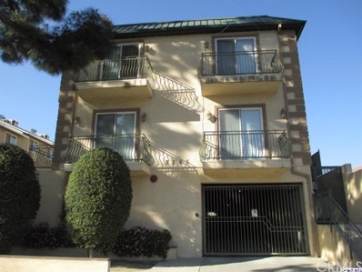 2345 Mira Vista Avenue UNIT 103, Montrose, CA 91020 - #: 318001612