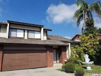 457 Jade Tree Drive, Monterey Park, CA 91754 - #: 318001663