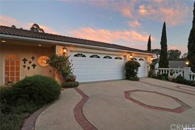 1348 Wierfield Drive, Pasadena, CA 91105 - #: 318002886