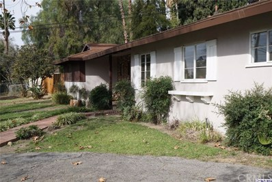 10525 Arnwood Road, Sylmar, CA 91342 - #: 318003489