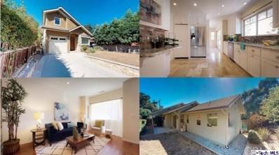 2505 Olive Avenue, La Crescenta, CA 91214 - #: 318003586