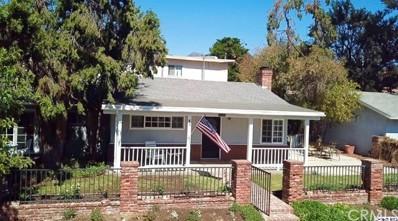 3209 Mills Avenue, Glendale, CA 91214 - #: 318003706