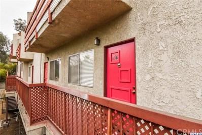 1523 E Windsor Road UNIT 115B, Glendale, CA 91205 - #: 318003709