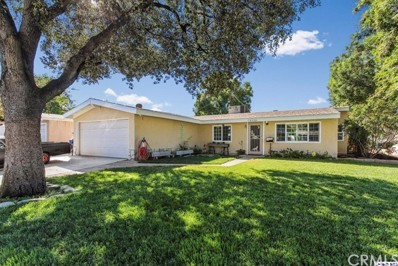 19328 Newhouse Street, Canyon Country, CA 91351 - #: 318003865