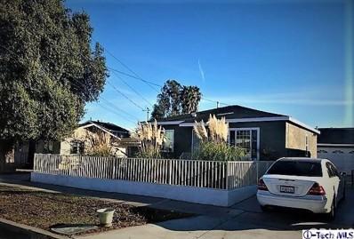 4126 W 147th Street, Lawndale, CA 90260 - #: 318003999