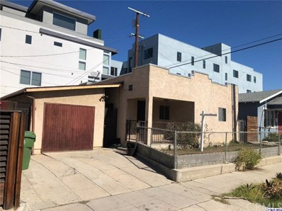 6315 Willoughby Avenue, Hollywood, CA 90038 - #: 318004002
