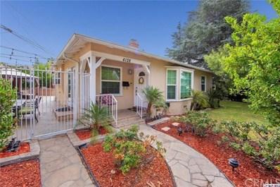 4128 Ramsdell Avenue, La Crescenta, CA 91214 - #: 318004095