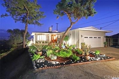 4126 Wishing Hill Drive, La Canada Flintridge, CA 91011 - #: 318004098
