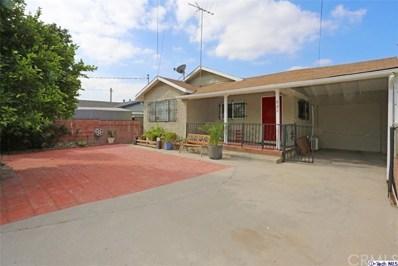 821 N Avenue 51, Highland Park, CA 90042 - #: 318004206