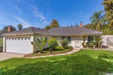 3303 Alicia Avenue, Altadena, CA 91001 - #: 318004232