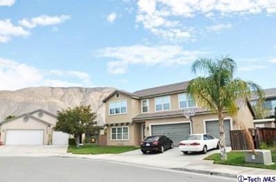 1743 Tustin Court, San Jacinto, CA 92583 - #: 318004271