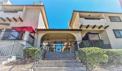 10142 Samoa Avenue UNIT 17, Tujunga, CA 91042 - #: 318004509