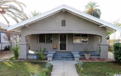 1141 W 5th Street, San Bernardino, CA 92411 - #: 318004636