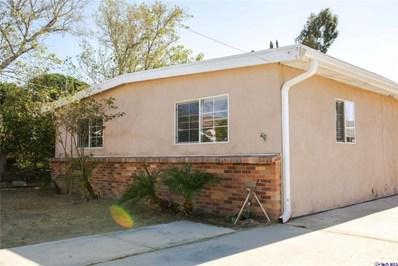 7856 Jayseel Street, Sunland, CA 91040 - #: 318004678