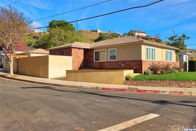 10444 Flowerdale Court, Sun Valley, CA 91352 - #: 318004996