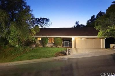 640 Robin Glen Drive, Glendale, CA 91202 - #: 319000924