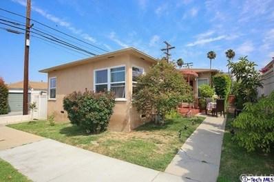 605607 Arden Avenue, Glendale, CA 91202 - #: 319001307