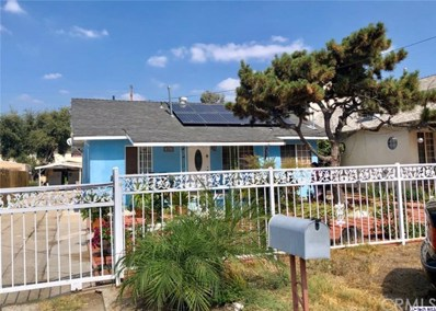 711 Chestnut Avenue, Los Angeles, CA 90042 - #: 319003645
