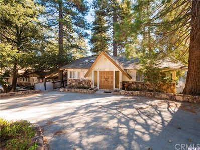 26253 Sky Ridge Drive, Lake Arrowhead, CA 92391 - #: 319004195