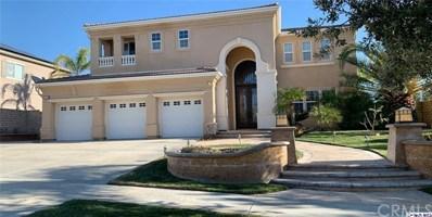 12448 Longacre Avenue, Granada Hills, CA 91344 - #: 320000398