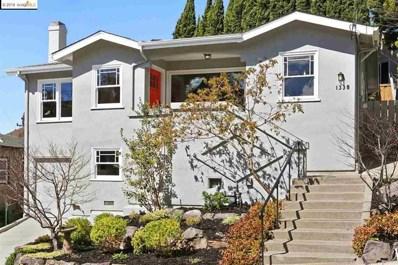 1338 Bates Rd., Oakland, CA 94610 - #: 40856984