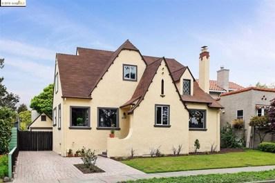 1331 Thousand Oaks Blvd, Albany, CA 94706 - #: 40860221