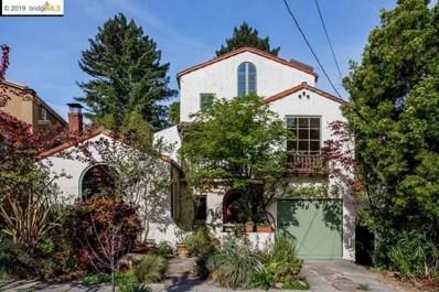 572 The Alameda, Berkeley, CA 94707 - #: 40860348