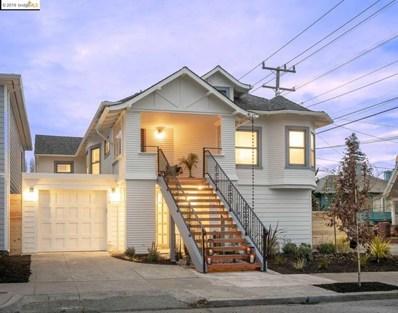 699 61St Street, Oakland, CA 94609 - #: 40860356