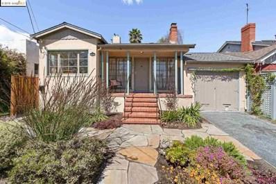 1291 Rose St, Berkeley, CA 94702 - #: 40860385